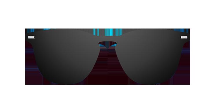 Northweek Sonnenbrillen Regular All Black